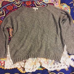 Women's dress sweater